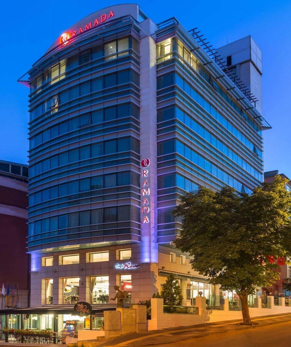 Ramada Otel Ankara